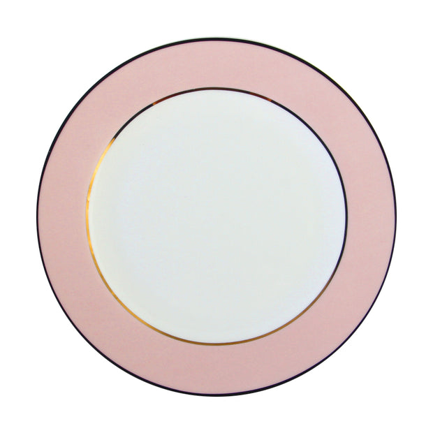 Europe Bone Porcelain Ceramic Dinner Plates