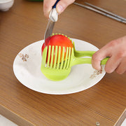 Fruit & Vegetable Slicer