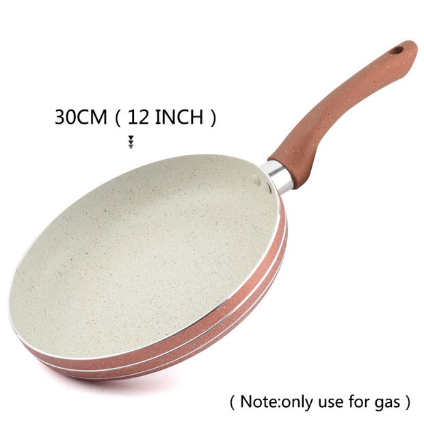 Non-stick Grill Pans.