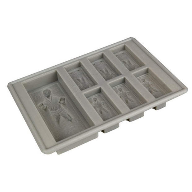 Star Wars Molded Ice Tray