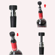 Vacuum Wine Preserver Air Pump