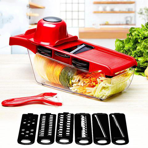 Creative Mandoline Slicer Vegetable Cutter