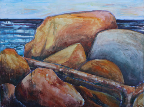 Gros Morne Beach II, 48