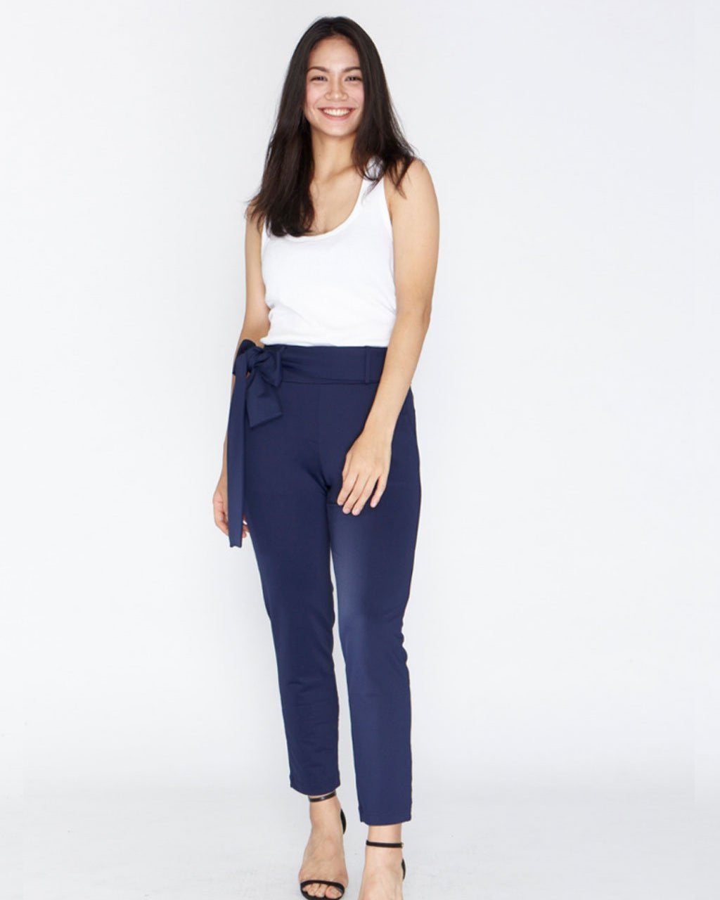 The Everyday Pant - Navy