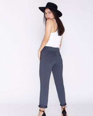 The Everyday Pant - Charcoal