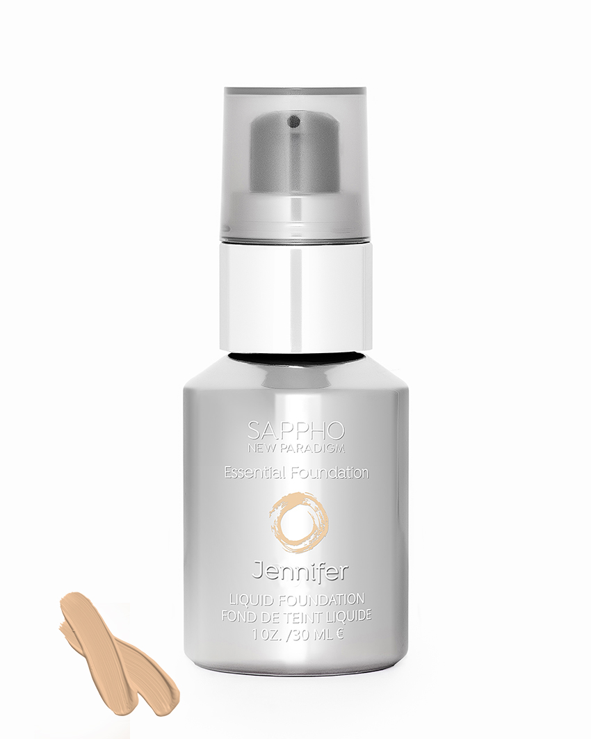 Essential Foundation Jennifer