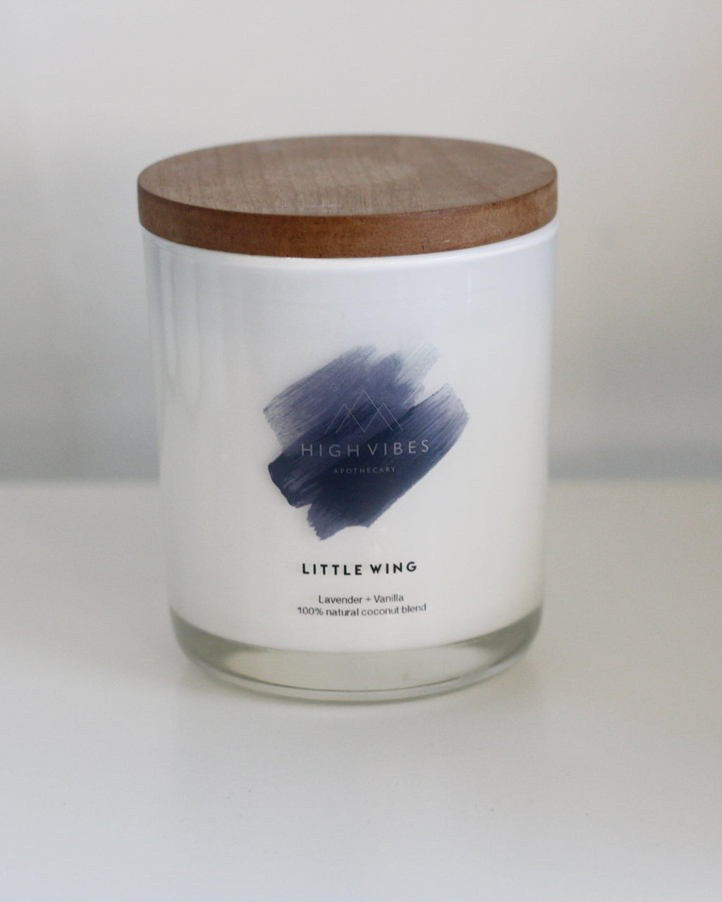 LITTLE WING | Candle