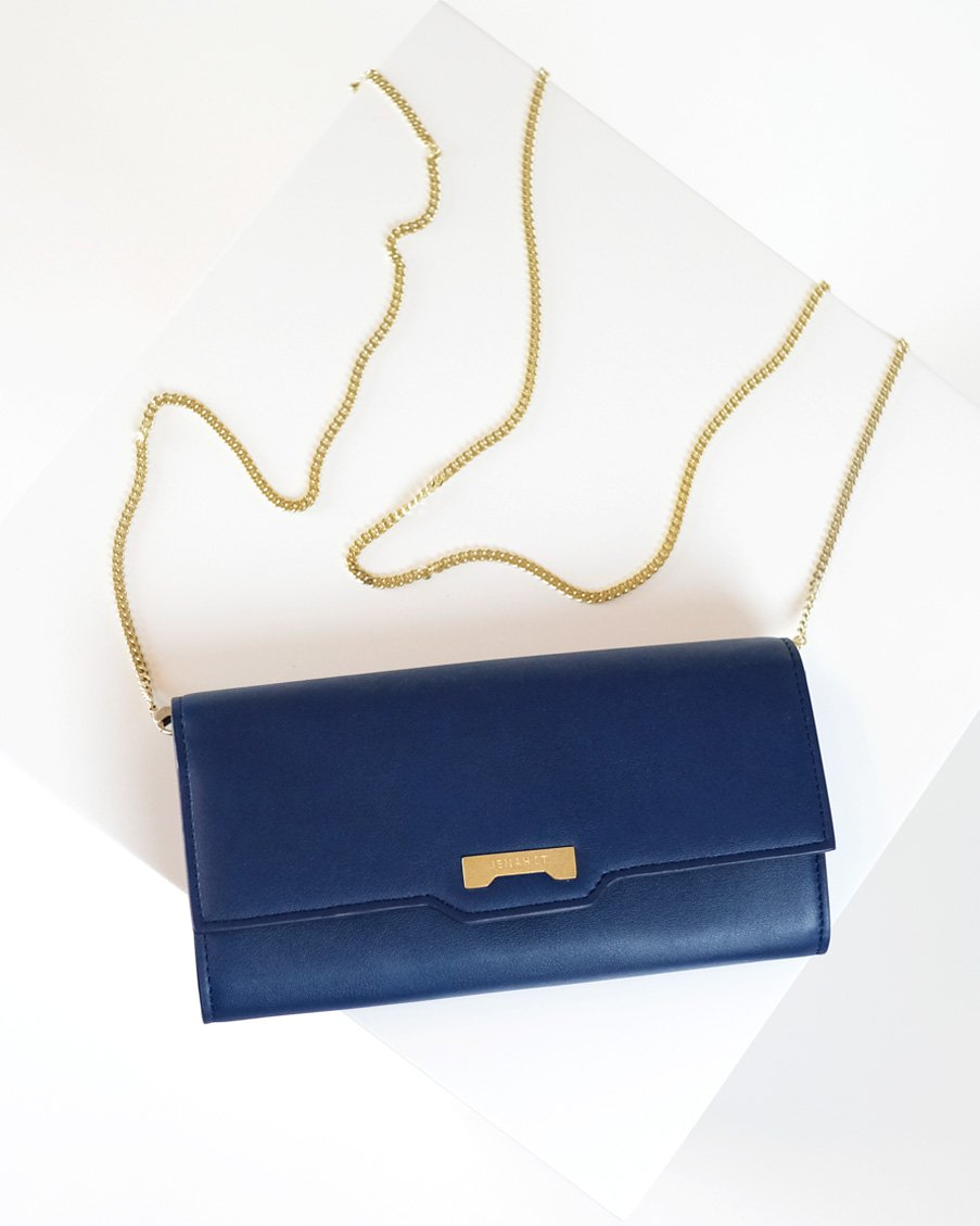 Mini Bag Dark Blue