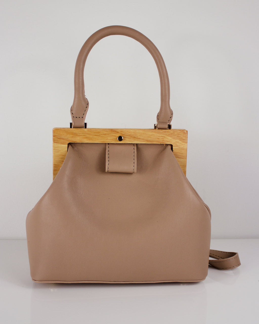 PALLADIUM BAG-NUDE