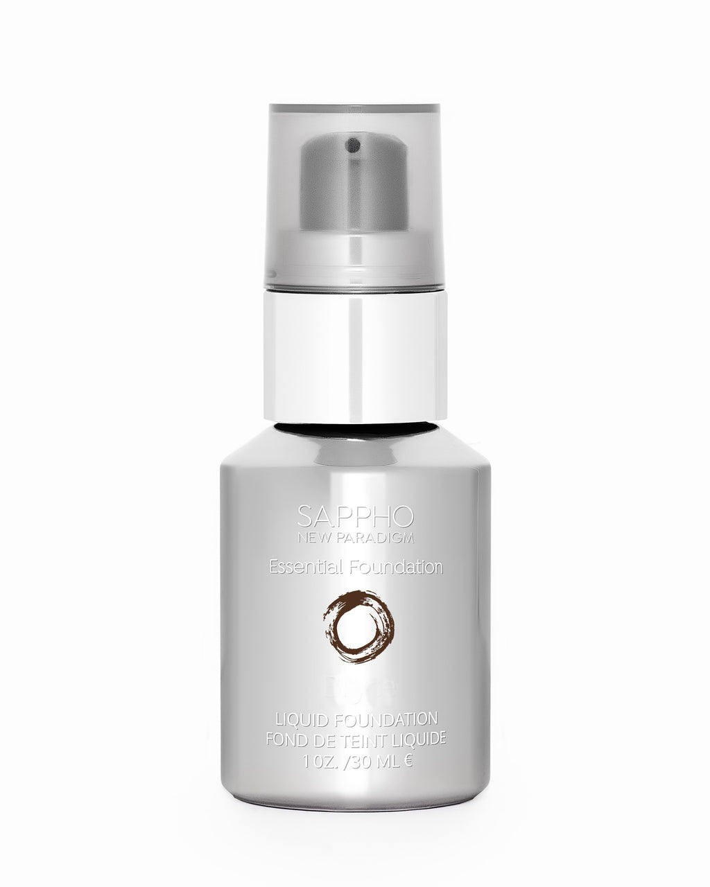 Essential Foundation Pam