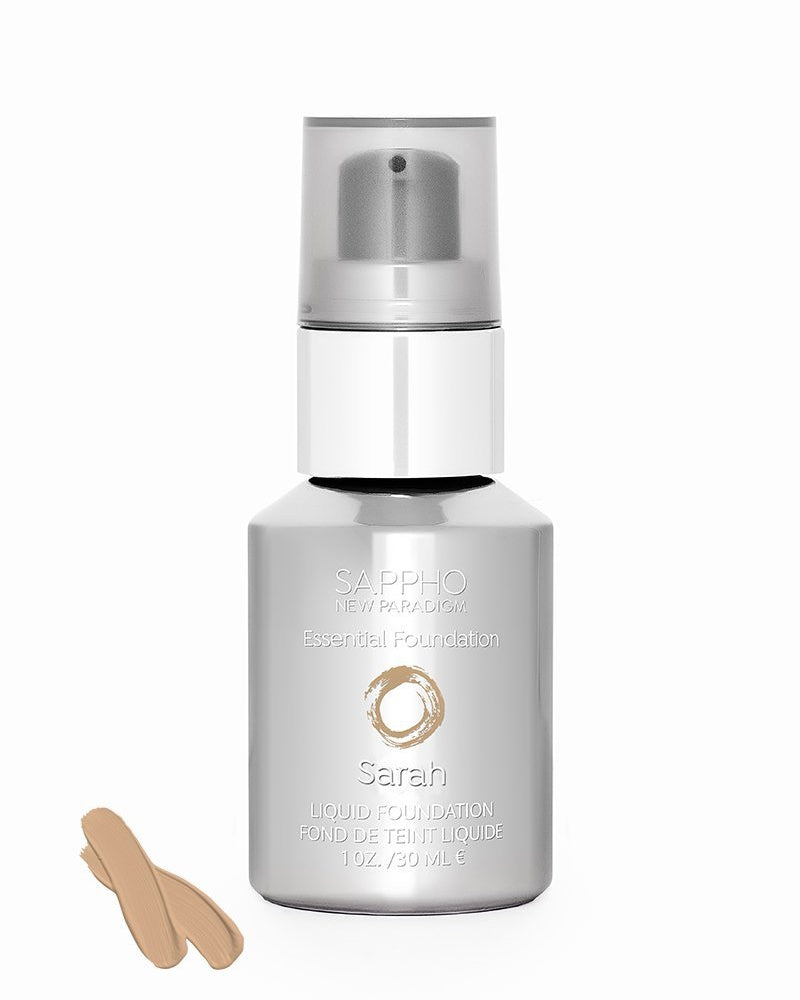 Essential Foundation  Sarah