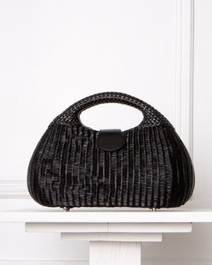 Stella Handbag / Black