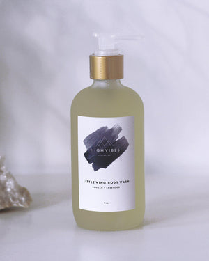 LITTLE WING | Bodywash
