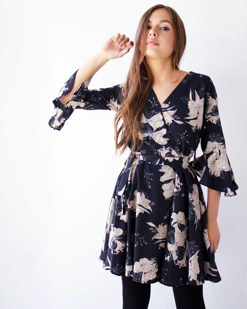 MOTET DRESS