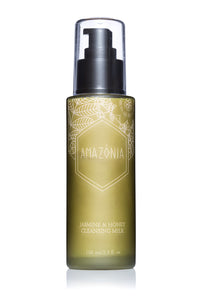 Jasmine & Honey Cleansing Milk
