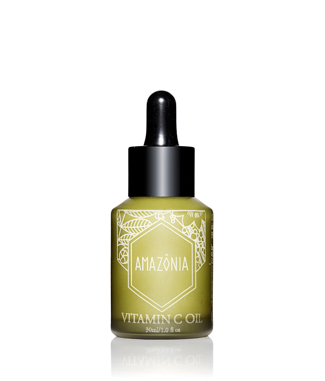 Vitamin C Oil Serum