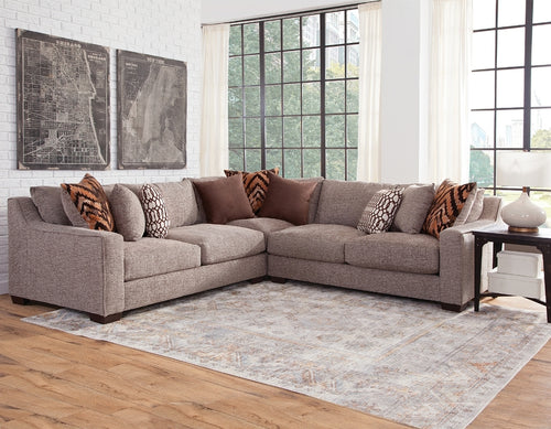 Allendale 3 Piece Sectional