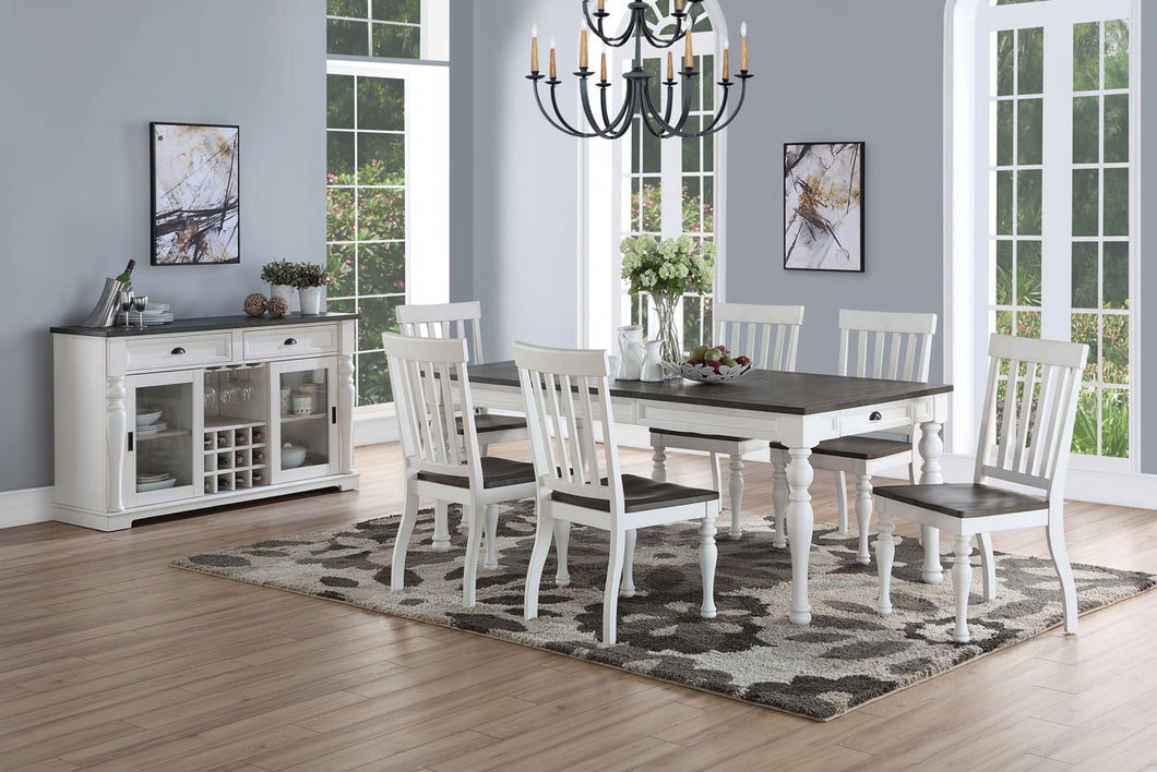 Joanna Table Set