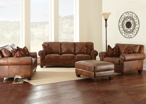 Silverado Sofa Collection