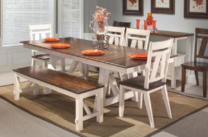 Winslow 6 PC Dining Room
