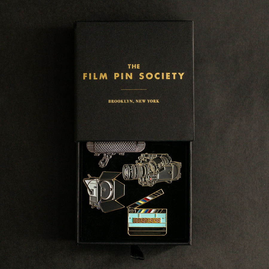 Cine Production Box Set