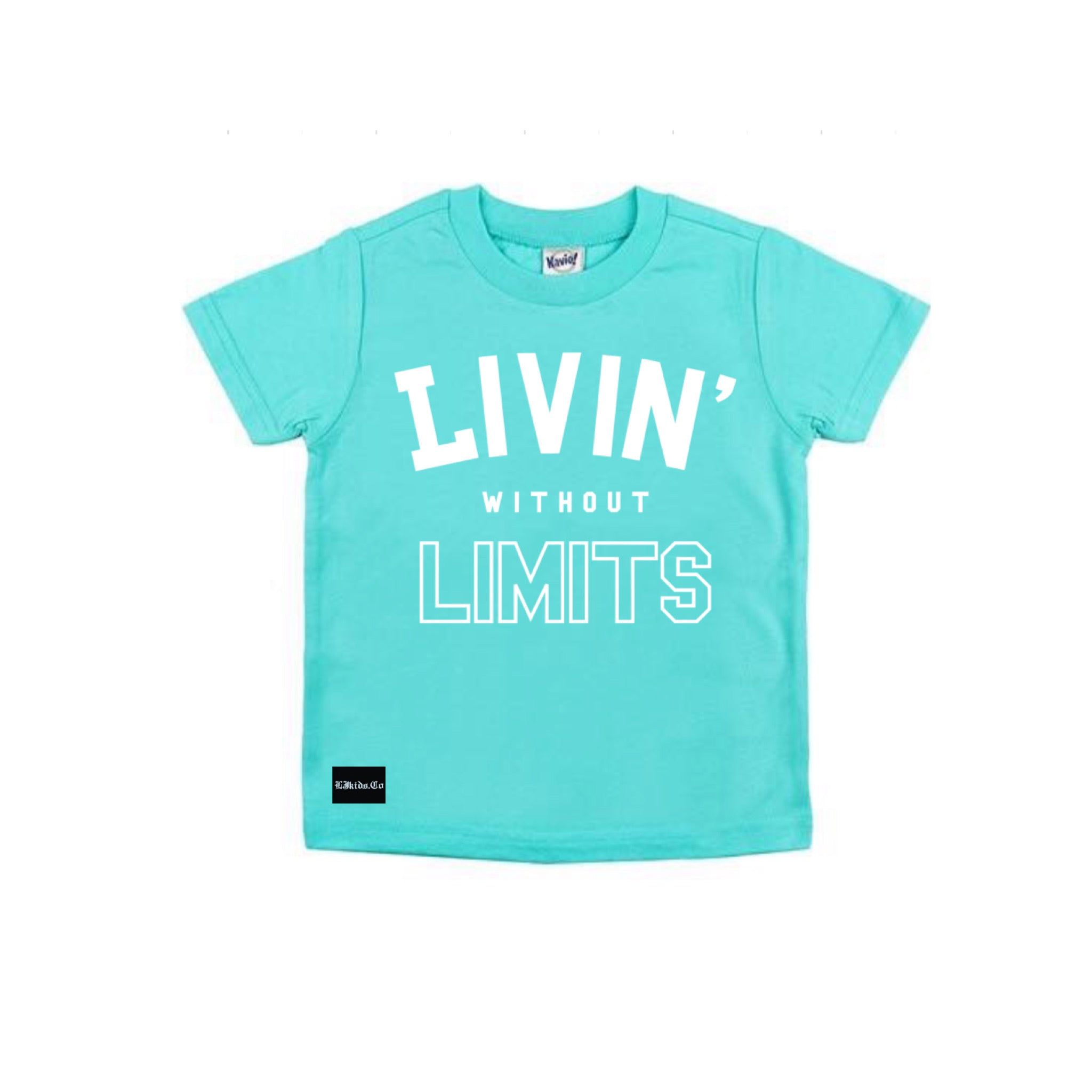 Without Limits Tee