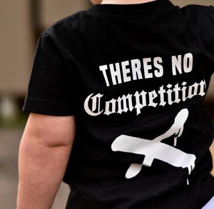 No Competition Tee