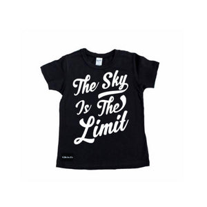 The Sky Is The Limit Tee