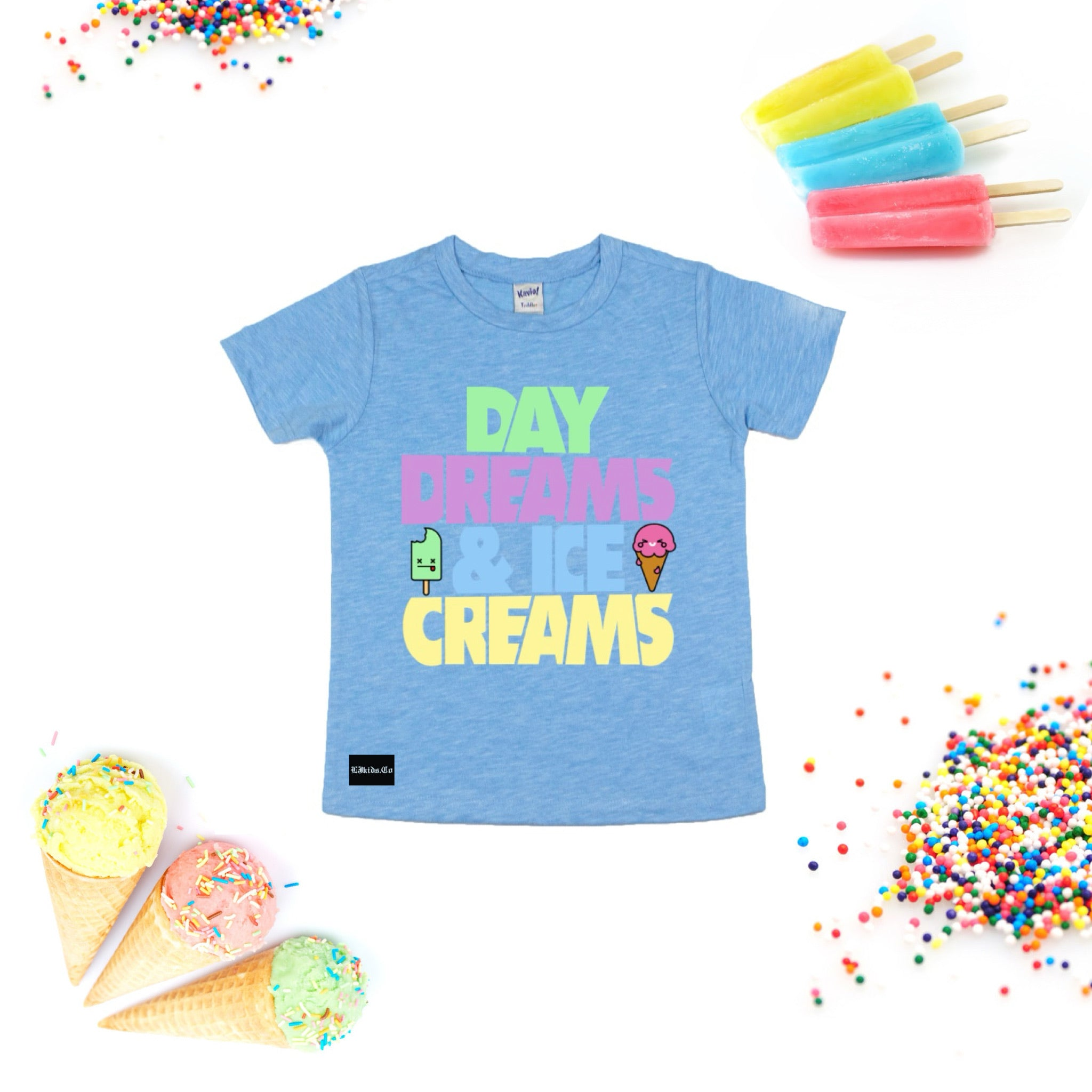 Day Dreams Tee