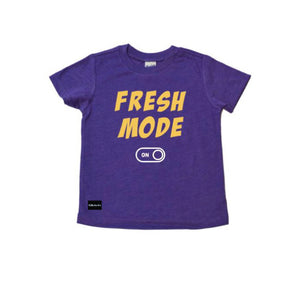 Fresh Mode On Tee