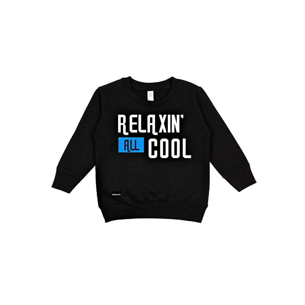 Relaxin' All Cool Sweatshirt