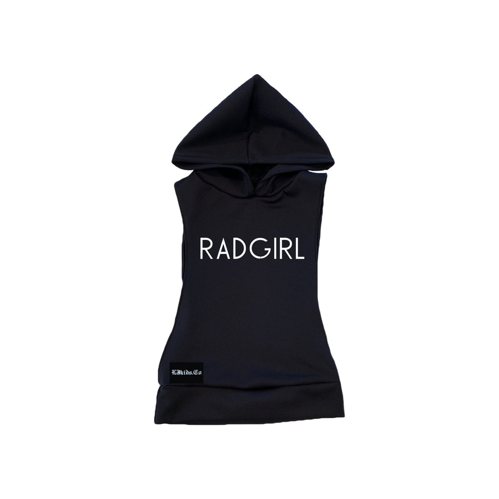 Rad Girl Edgy Tank