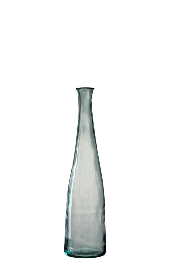 Vase Noah Verre Transparent Small