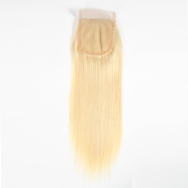 NEW! Russian Blonde (613) Lace Closures