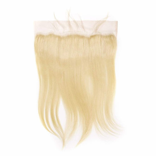 NEW! Russian Blonde 613 Lace Frontal
