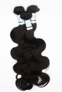 Individual Hair Bundles