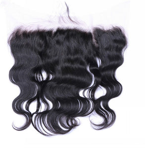 Lace Frontal (13x4)