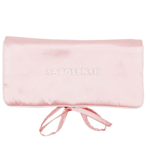 Peony Crush Eye Mask - Wake Up Fresh & Crush It! - Satosense