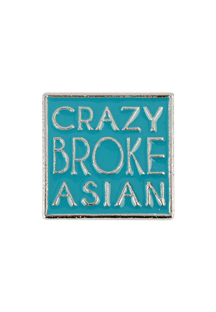 Crazy Broke Asians
