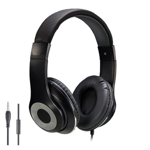 MAYOGA Active Noise Cancelling Headphones with Mic