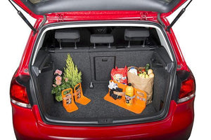 Car Boot Organisers keep your stuff safe while you drive~