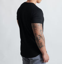 Origins T-Shirt - Black