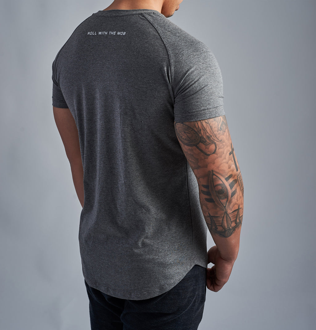 Staple T-Shirt - Gray