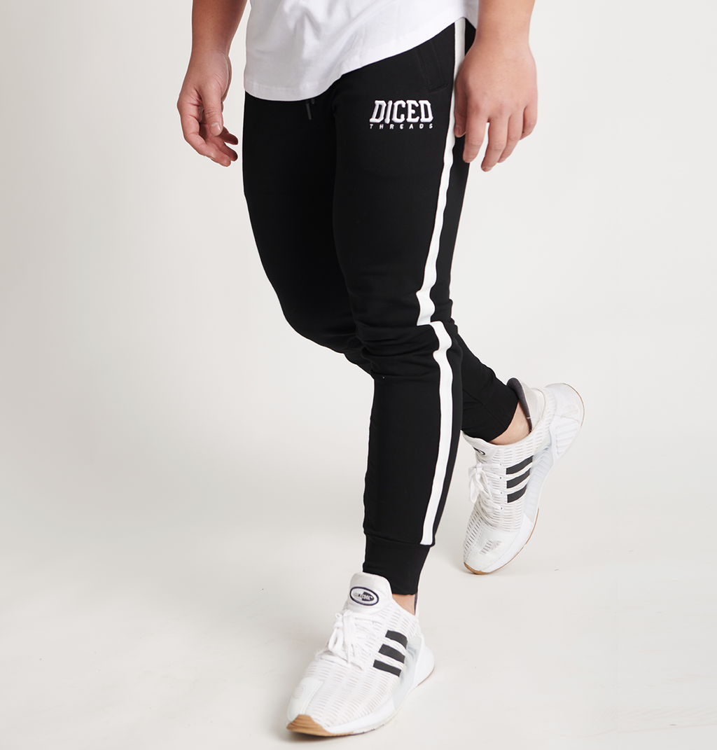 Shift Jogger - Black