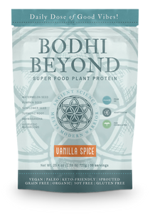 Bodhi Beyond Protein (x3) - Vanilla Spice (30 Servings each)