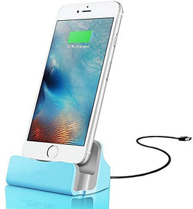 Adjustable Phone Charging Dock Station