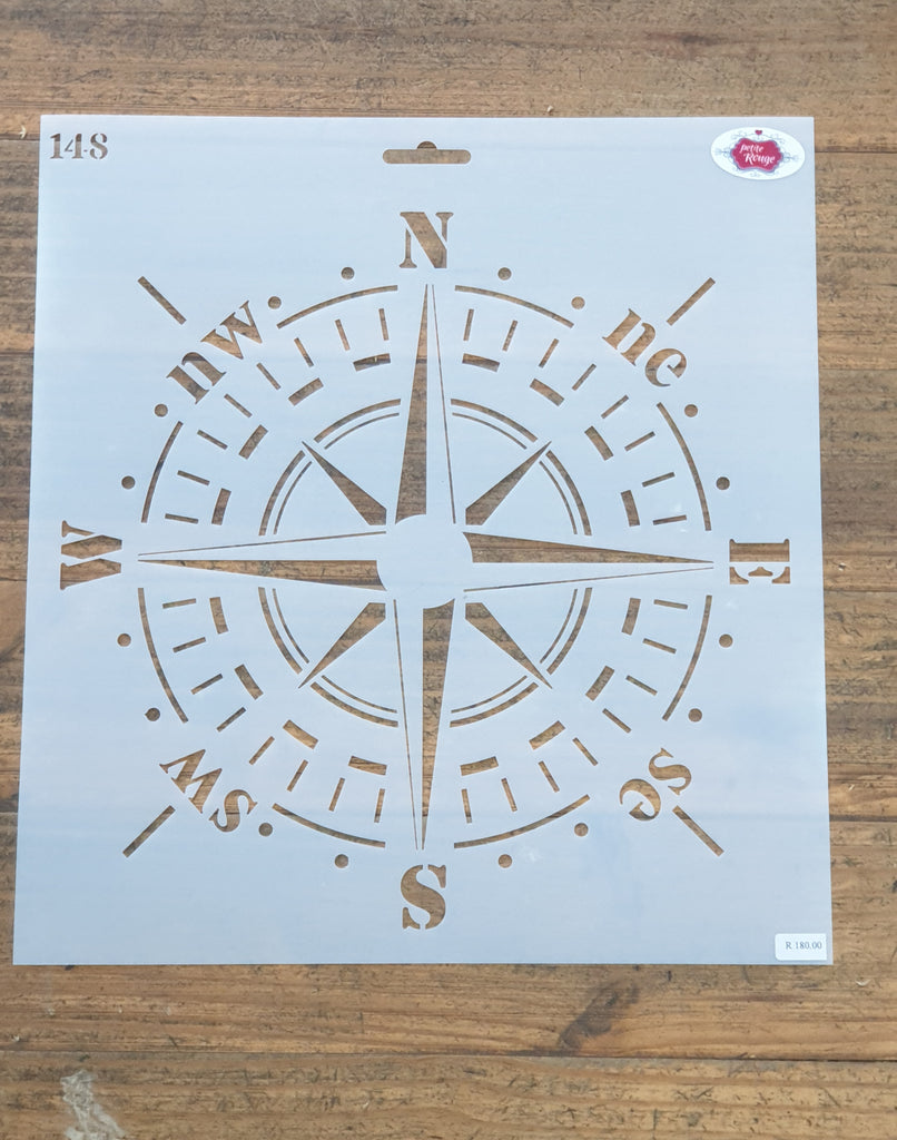 148 Nautical Compass