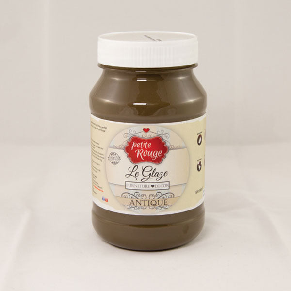 Antique Le Glaze 500ml