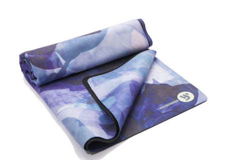 Yoga Towel: VIOLET