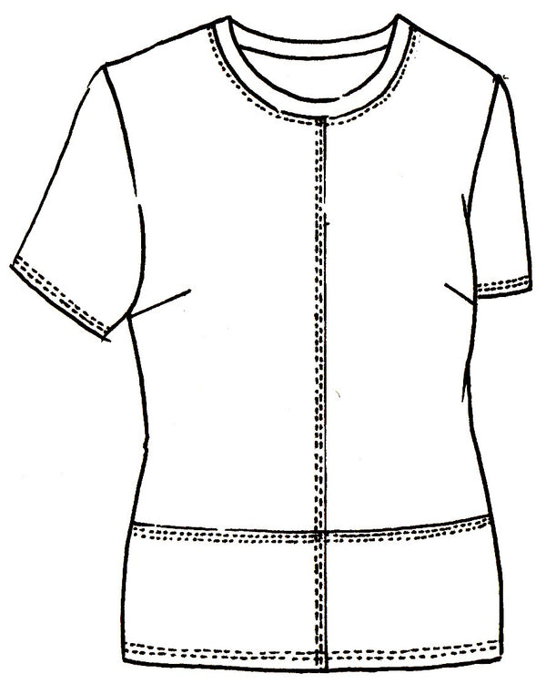 Easy Fit Panel Front Top